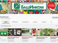 Нас 10 000! Поздравляем подписчиков канала «БашИнком» в Youtube