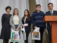 БашИнком наградил юных биологов ценными призами