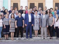 НВП «БашИнком» отмечает свое 29-летие под девизом тотальной биологизации сельского хозяйства!